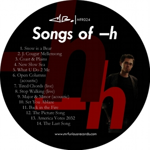 Songs of -h